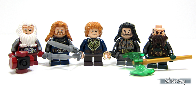 Arkenstone Piece 79018 NEW P045AU224A Lego Lonely Mountain Battle of 5 Armies