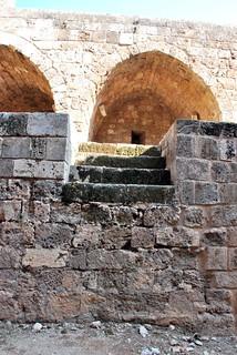 Citadel of Raymond de Saint-Gilles