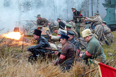 Best reenactor photo at FLiCKR