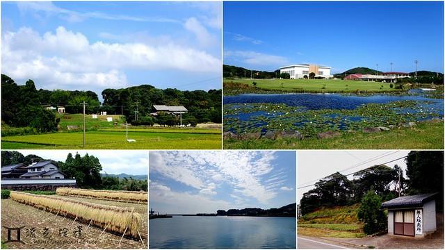 壱岐の島、日本 (2)