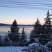 my Winter Sunrise by ≡ Gillfoto