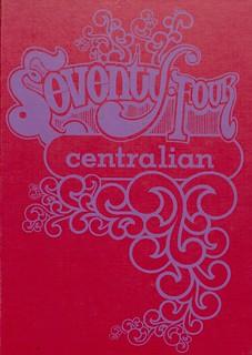 Centralian 1974