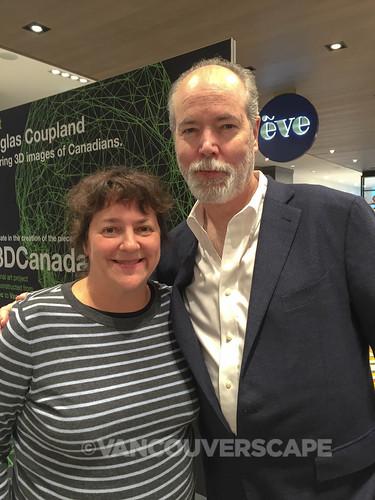 3D Douglas Coupland at Simons Vancouver-7