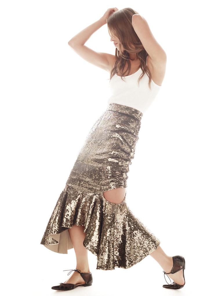 Алисия Викандер — Фотосессия для «Harper's Bazaar» UK 2015 – 3