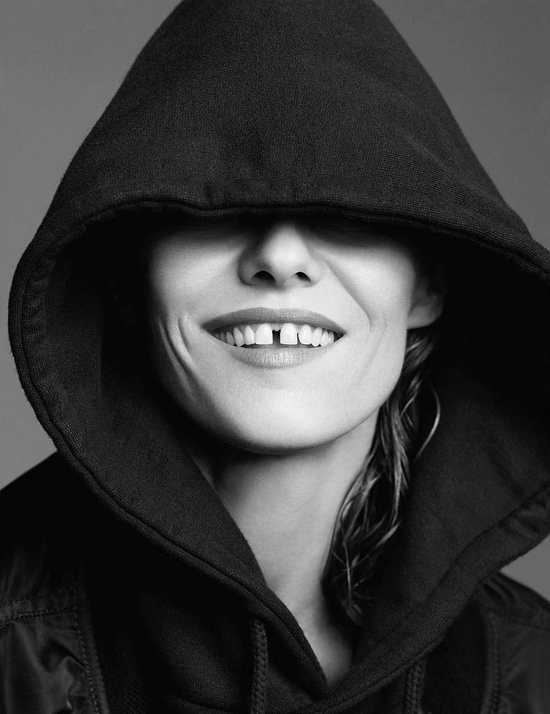 Ванесса Паради — Фотосессия для «Vogue» FR 2015 – 9