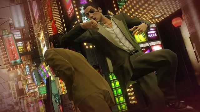 Yakuza 0, Image 08