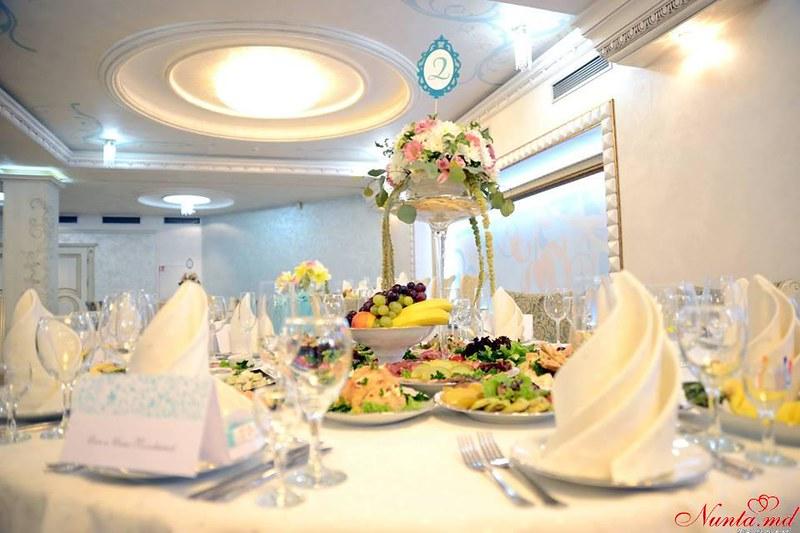 """Banquet Premium"" - reputația contează!"