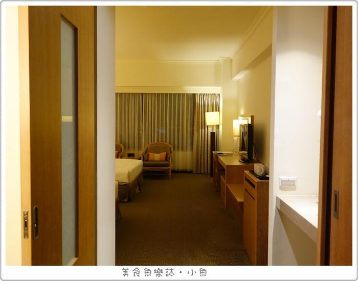 【花蓮旅遊】住宿/美侖大飯店Parkview Hotel