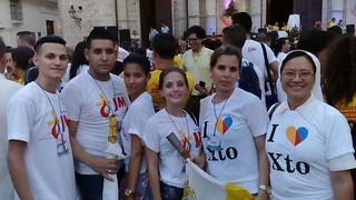 CUBA-COMUNIDAD INTERCONG.MERCEDARIA