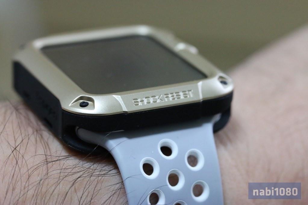 Spigen Apple Watch11