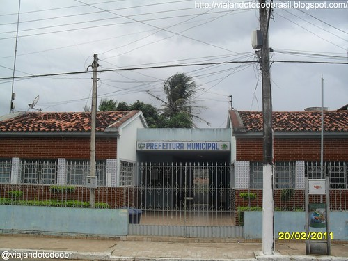 Prefeitura Municipal de Coité do Nóia