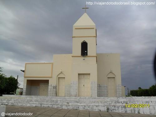 Canapi - Igreja de São José