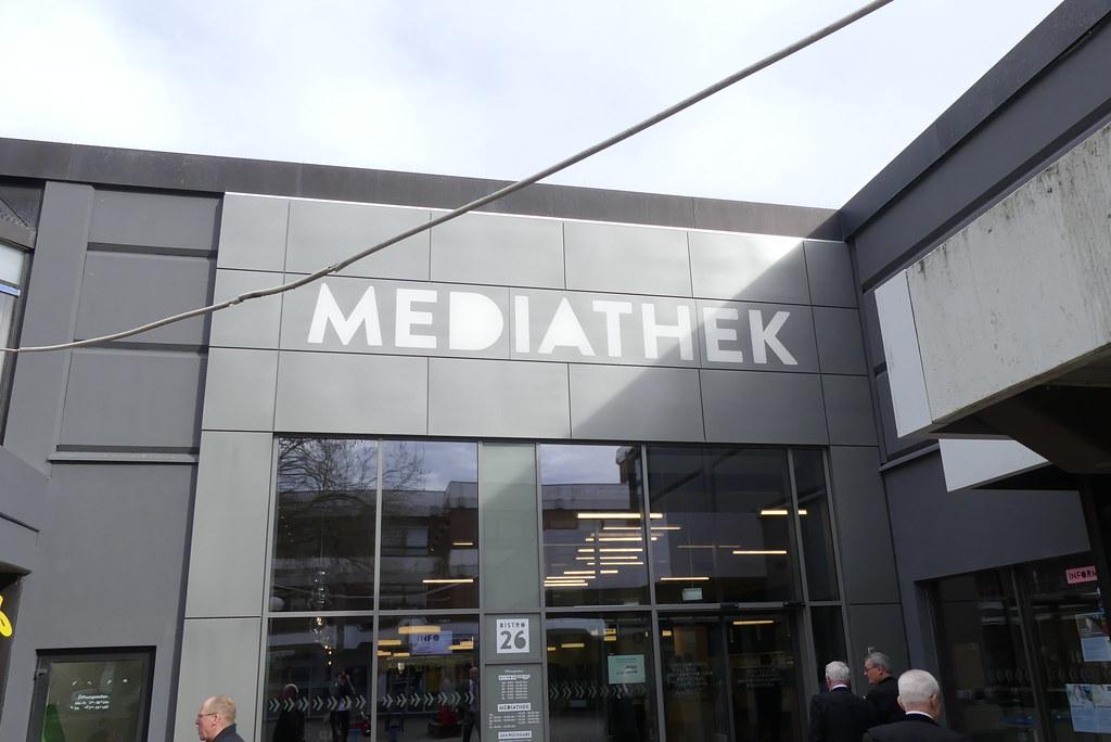 Mediathek Kamp-Lintfort