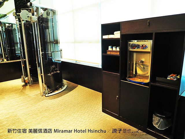 新竹住宿 美麗信酒店 Miramar Hotel Hsinchu 49