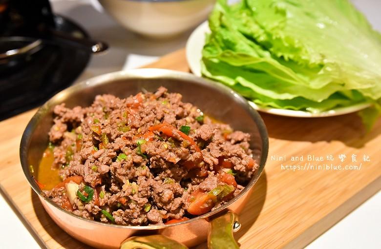 時時香 Rice Bar 新光三越美食餐廳瓦城12