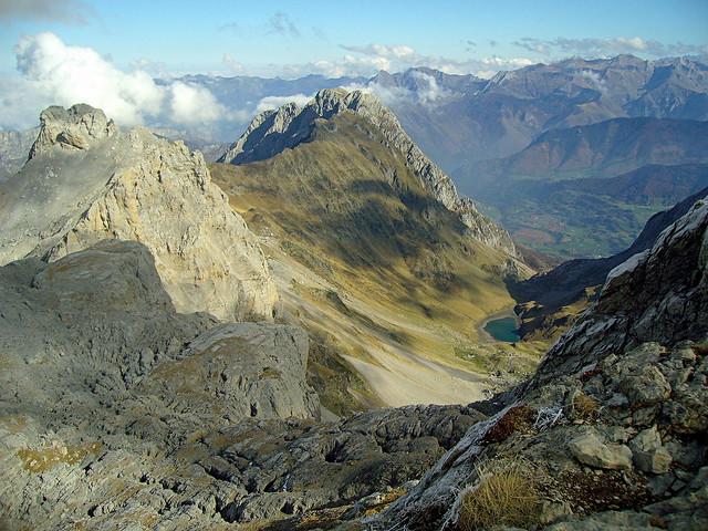 ¡Enamórate del Pirineo!