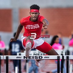 North East Relays Track meet. #trackandfield #sportsphotography #ok3sports