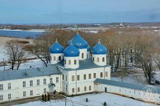 Юрьев монастырь 112