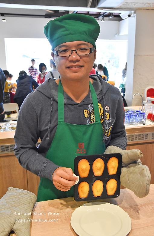台中亞尼克生乳捲甜點DIY13