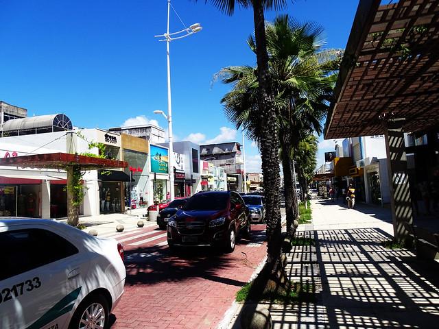 Av. Monsenhor Tabosa | Fortaleza - CE