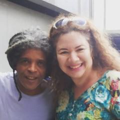 Paralamicamente:  encontro inesperado com trupe comandada pelo queridíssimo Herbert Vianna ! #BlogAuroradeCinemafestejaParalamas @osparalamas #MPB #BlogAuroradeCinemafeliz #Rock #metaleira #netais #biducordeiro #Paralamas #ParalamasForever #osparalamasdos