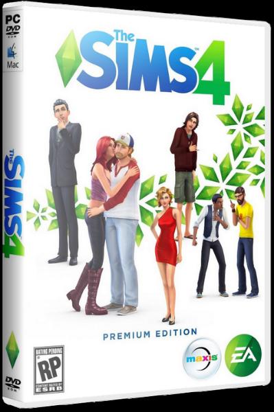The Sims 4 Dlc скачать