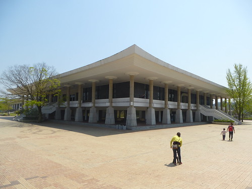 Co-Gyeongju-Musée national (1)a