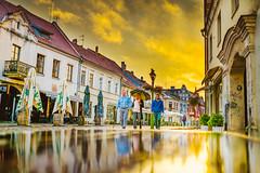 Autumn | Kaunas Old Town