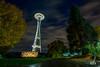 Space Needle | Seattle