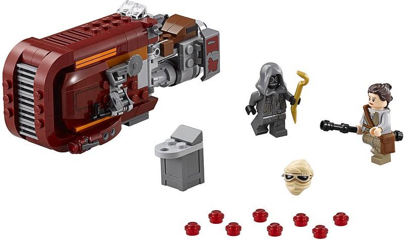 Επερχόμενα Lego Set 20577630492_34ae89064c_c