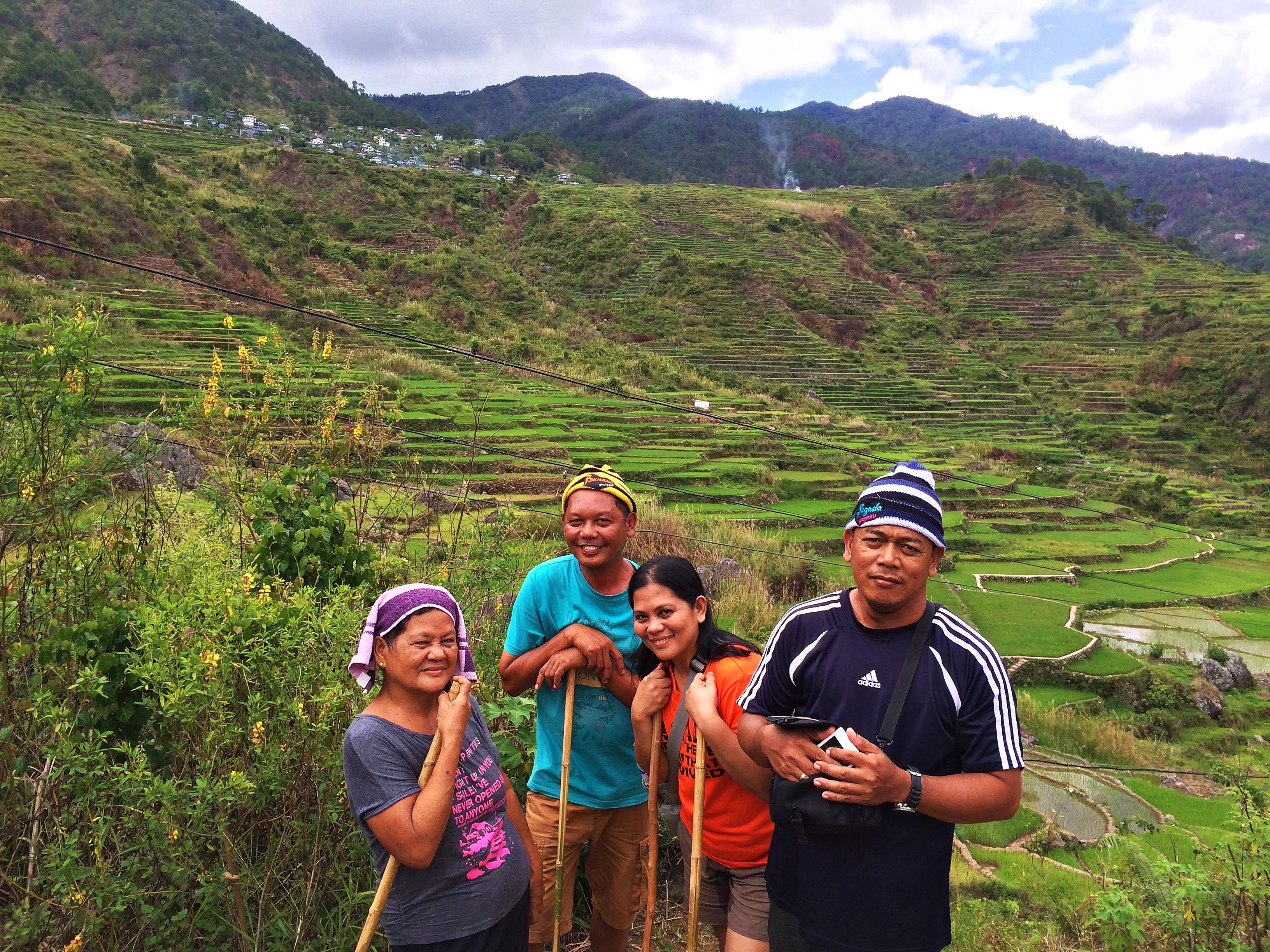 Sagada, Mt. Province, PH - 2015