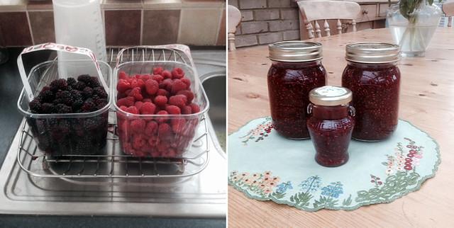 mum's jam