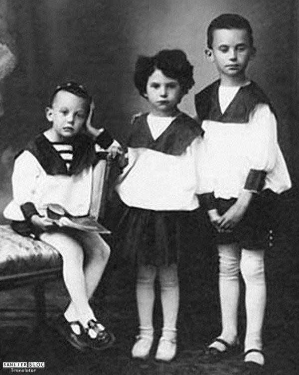 苏联名人家庭187