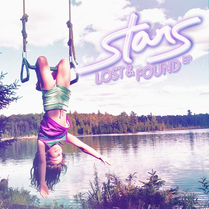 Stars - Lost And Found