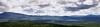 Saddleback Mountain and Lake
