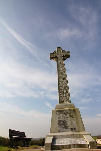 Kilmacolm war memorial Scotland (6)