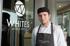 Food Preparation & Cooking Apprenticeship - Josh Beard
