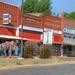 Buffalo Street, Caddo, Oklahoma