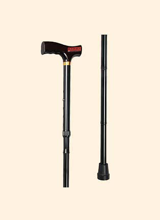 Walking Stick (Soft Top Handle)