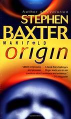 Stephen Baxter  - Manifold: Origin