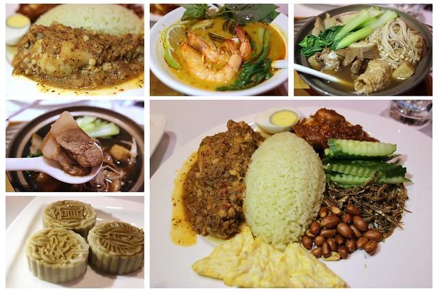 新竹-大馬南洋料理