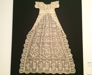 Filipino American Month - Asian Art Museum Hinabi Project gown