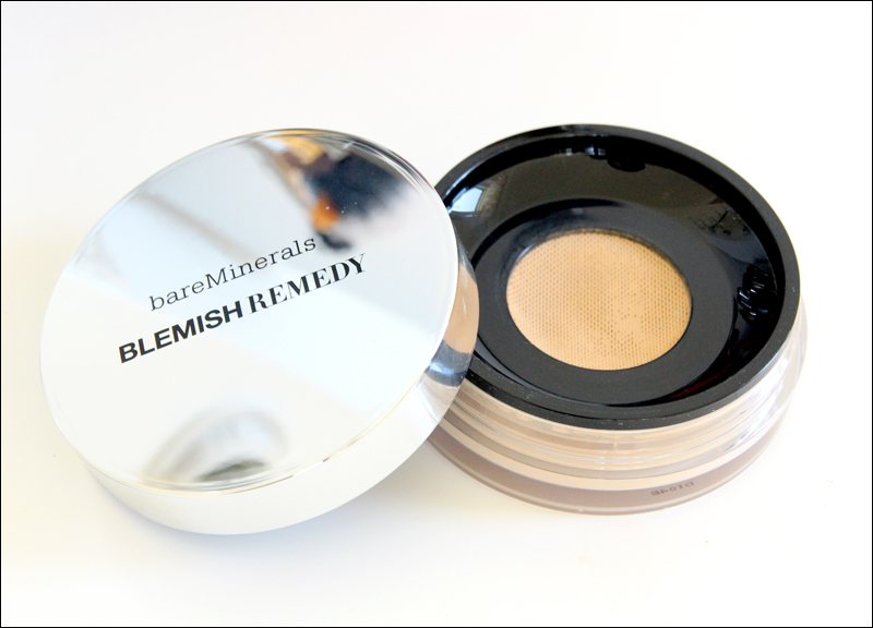 bareMinerals blemish remedy foundation1