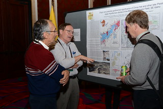 GRC 2015 - Poster Session Reception