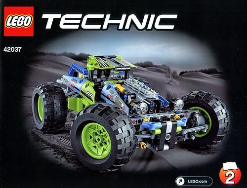 42037 Formula Off-Roader ins04