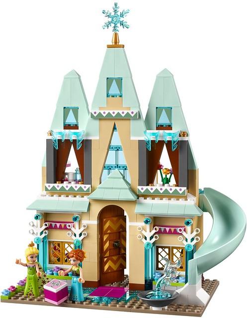 LEGO Disney Princess Frozen 41068 - Arendelle Castle Celebration