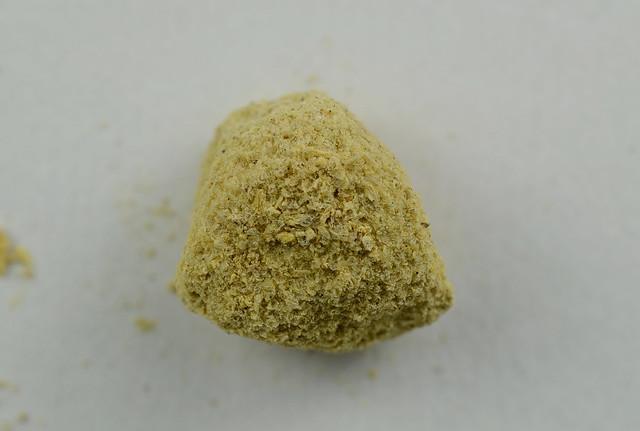 芋子石 Imogolite