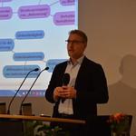 Vortrag in Gallneukirchen, Linz, Österreich