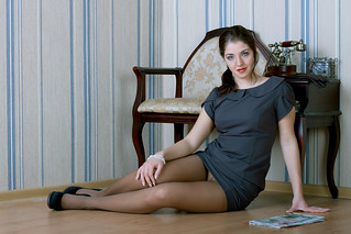 Arinka, office rest
