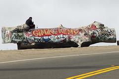 Grizzly Peak Blvd, Berkeley, California